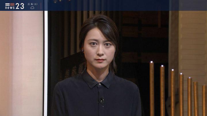 2019年10月25日小川彩佳の画像04枚目