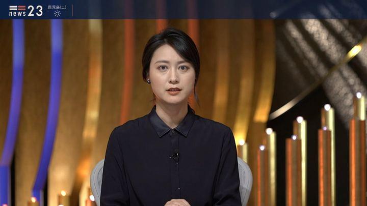2019年10月25日小川彩佳の画像07枚目