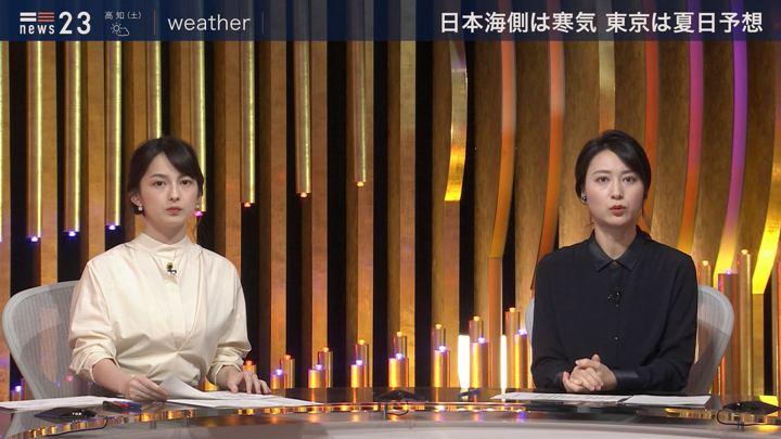 2019年10月25日小川彩佳の画像13枚目