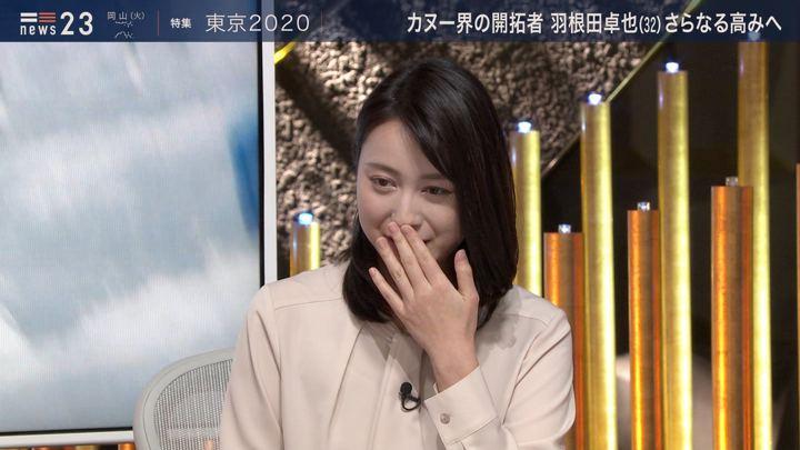 2019年10月28日小川彩佳の画像13枚目