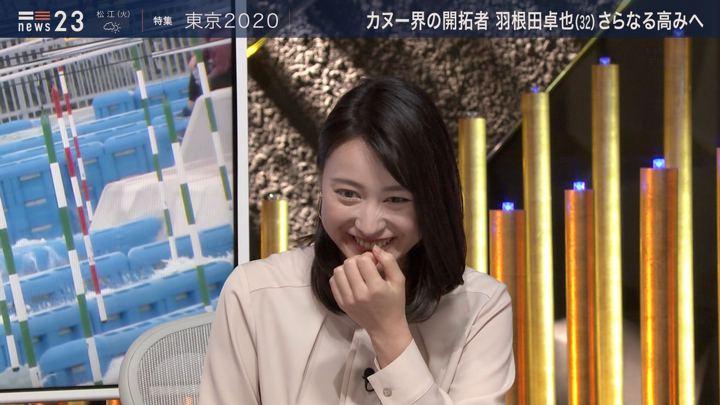 2019年10月28日小川彩佳の画像14枚目