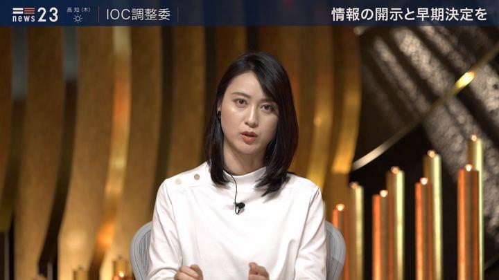 2019年10月30日小川彩佳の画像04枚目