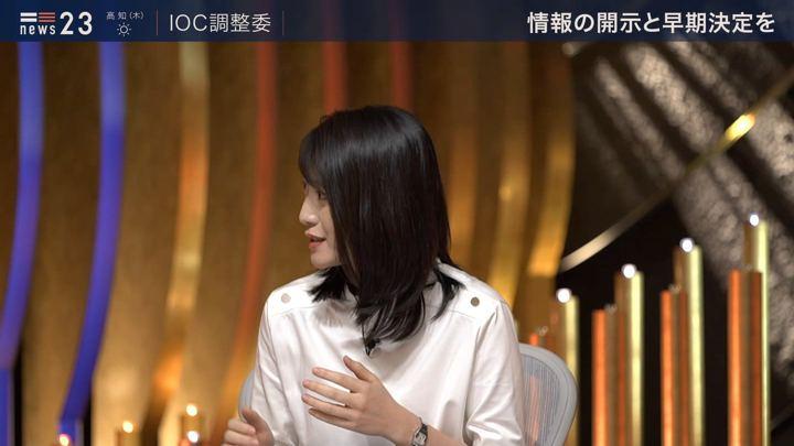 2019年10月30日小川彩佳の画像05枚目