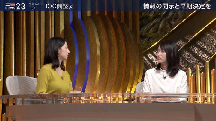 2019年10月30日小川彩佳の画像06枚目
