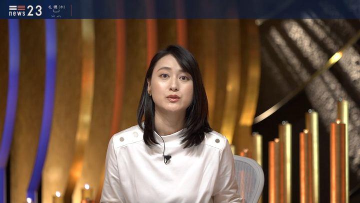 2019年10月30日小川彩佳の画像07枚目
