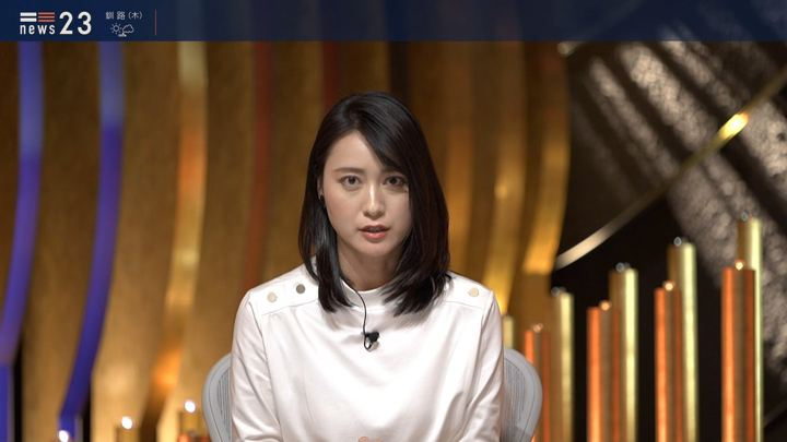 2019年10月30日小川彩佳の画像08枚目