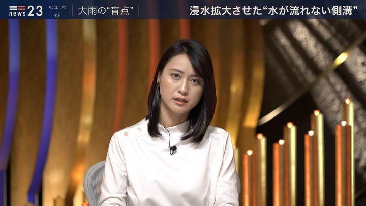 2019年10月30日小川彩佳の画像13枚目