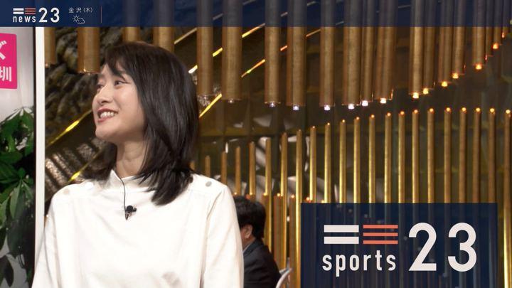 2019年10月30日小川彩佳の画像16枚目