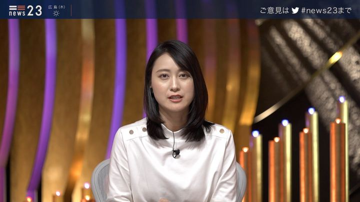 2019年10月30日小川彩佳の画像20枚目