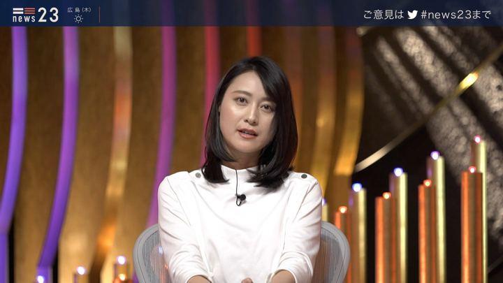2019年10月30日小川彩佳の画像21枚目