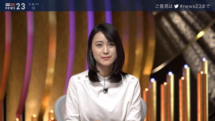2019年10月30日小川彩佳の画像22枚目