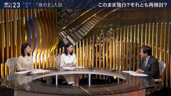 2019年10月31日小川彩佳の画像09枚目