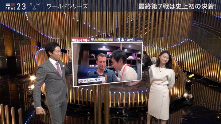 2019年10月31日小川彩佳の画像16枚目