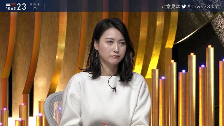 2019年10月31日小川彩佳の画像18枚目
