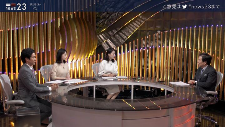 2019年10月31日小川彩佳の画像19枚目