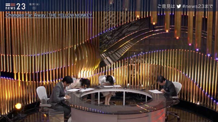 2019年10月31日小川彩佳の画像21枚目