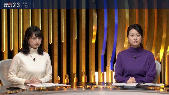 2019年11月01日小川彩佳の画像04枚目