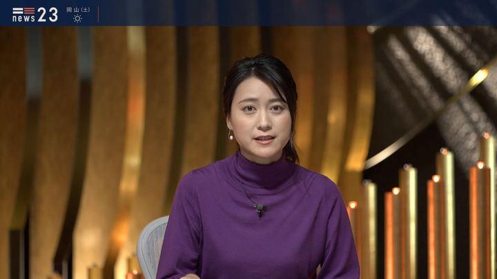 2019年11月01日小川彩佳の画像12枚目