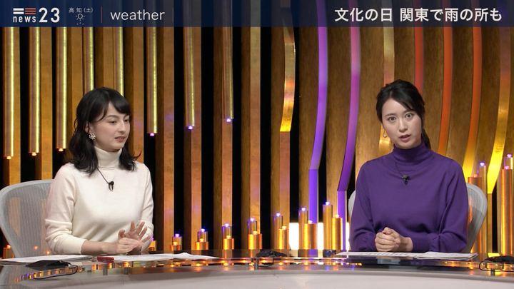 2019年11月01日小川彩佳の画像21枚目