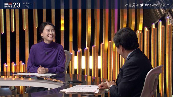2019年11月01日小川彩佳の画像24枚目