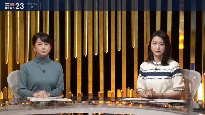 2019年11月04日小川彩佳の画像09枚目