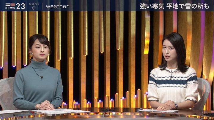 2019年11月04日小川彩佳の画像23枚目
