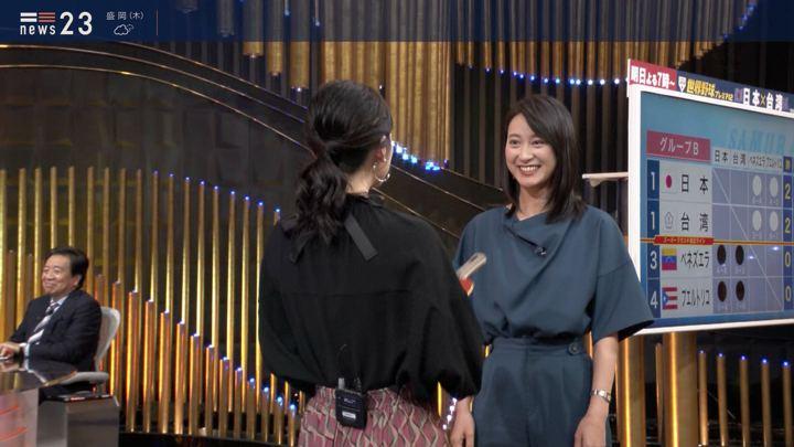 2019年11月06日小川彩佳の画像13枚目