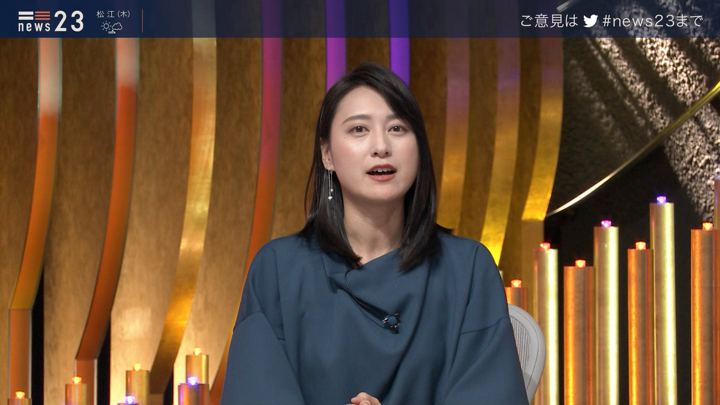 2019年11月06日小川彩佳の画像21枚目