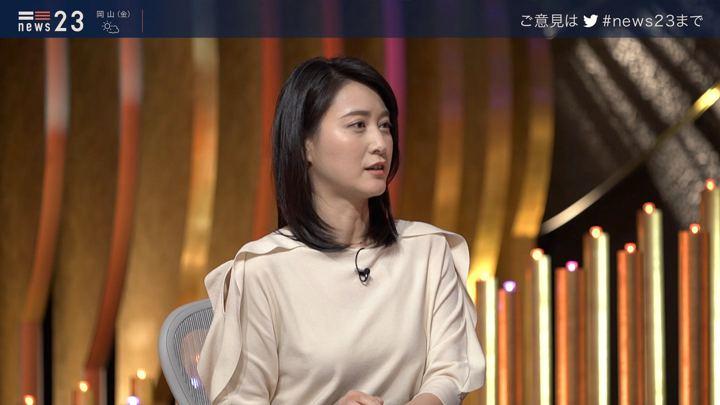 2019年11月07日小川彩佳の画像21枚目
