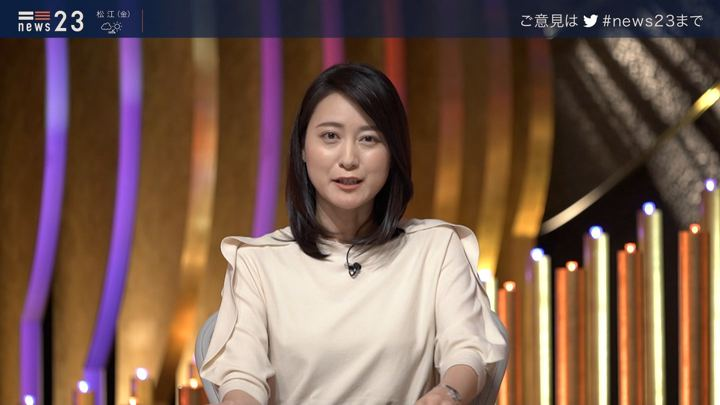2019年11月07日小川彩佳の画像22枚目
