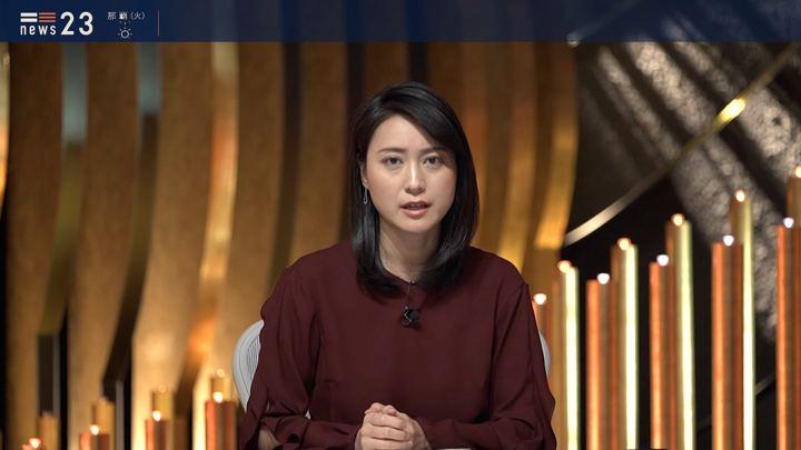 2019年11月11日小川彩佳の画像05枚目