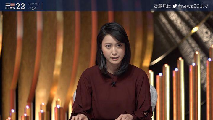 2019年11月11日小川彩佳の画像17枚目