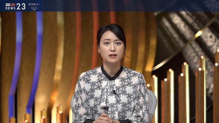 2019年11月12日小川彩佳の画像06枚目