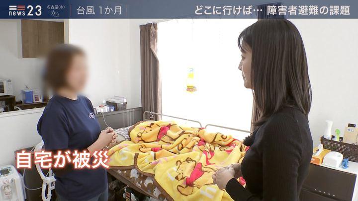 2019年11月12日小川彩佳の画像09枚目