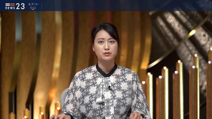 2019年11月12日小川彩佳の画像14枚目