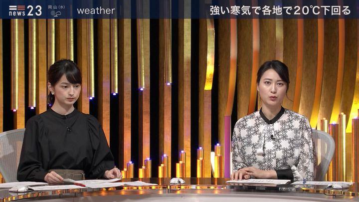 2019年11月12日小川彩佳の画像15枚目