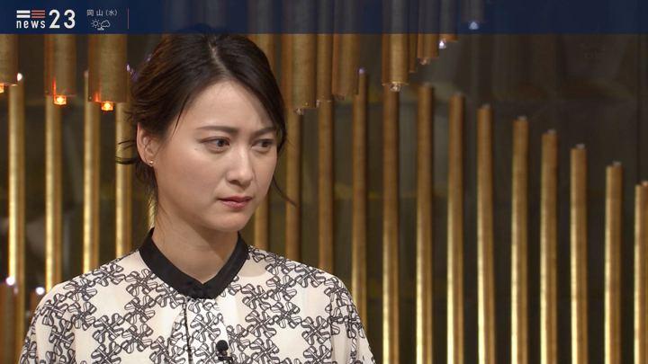 2019年11月12日小川彩佳の画像16枚目