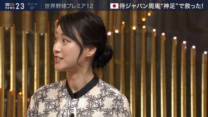 2019年11月12日小川彩佳の画像18枚目