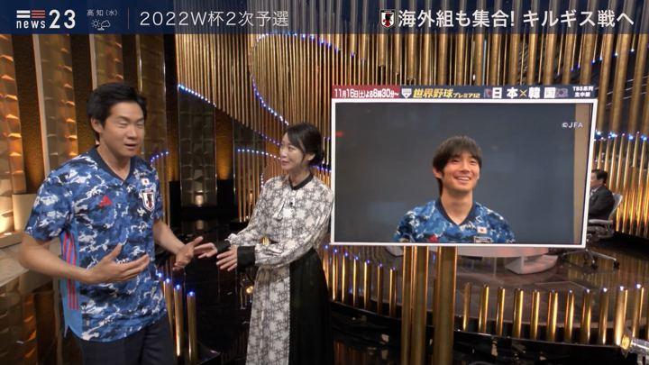2019年11月12日小川彩佳の画像20枚目