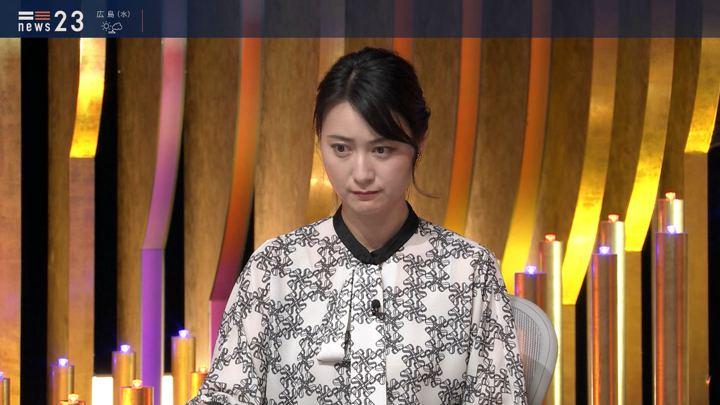 2019年11月12日小川彩佳の画像21枚目