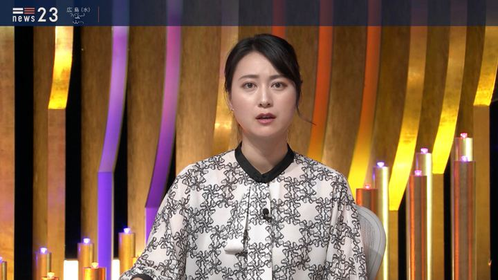 2019年11月12日小川彩佳の画像22枚目