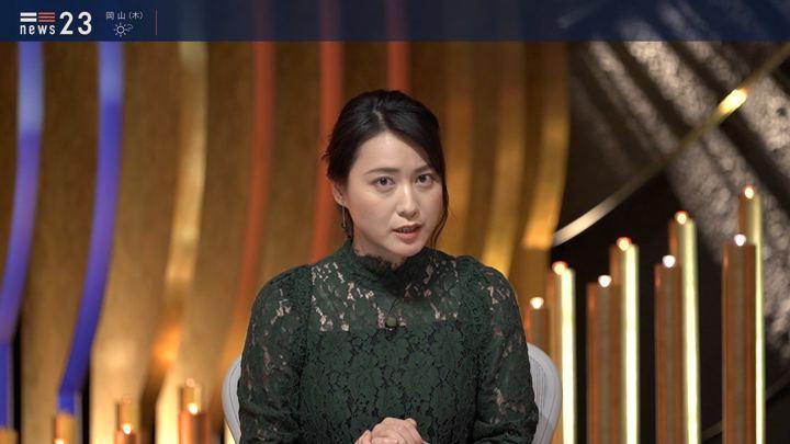 2019年11月13日小川彩佳の画像07枚目