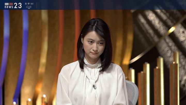 2019年11月14日小川彩佳の画像08枚目