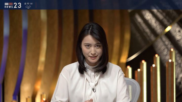 2019年11月14日小川彩佳の画像11枚目