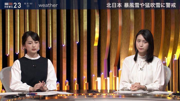 2019年11月14日小川彩佳の画像22枚目