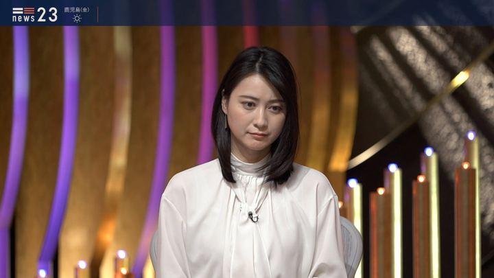 2019年11月14日小川彩佳の画像23枚目
