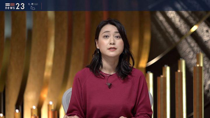 2019年11月15日小川彩佳の画像05枚目
