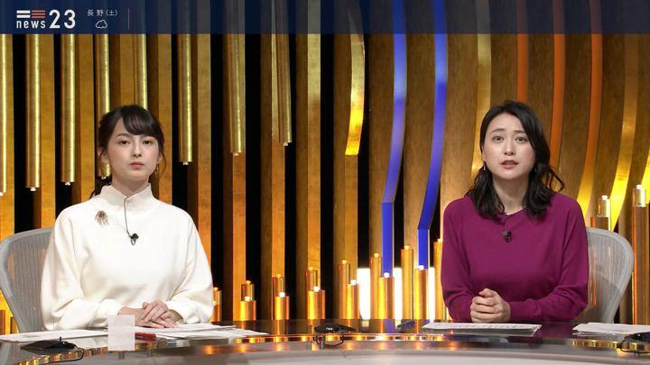 2019年11月15日小川彩佳の画像06枚目