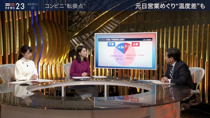 2019年11月15日小川彩佳の画像07枚目