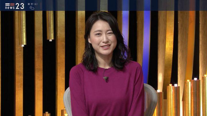 2019年11月15日小川彩佳の画像12枚目
